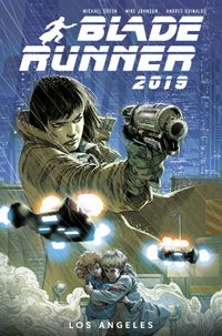 [Image for Blade Runner 2019 Volume 1]