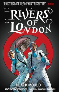 [Image for Rivers Of London Vol. 3: Black Mould]