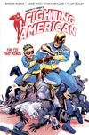 [The cover image for Fighting American Vol. 2: The Ties That Bind]
