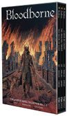 [The cover image for Bloodborne: 1-3 Boxed Set]