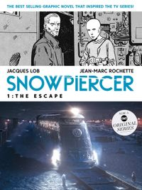 [Image for Snowpiercer]