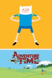 [Image for Adventure Time Vol. 1 Mathematical Edition]
