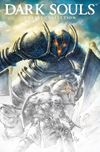 [The cover image for Dark Souls: Cover Collection HC]