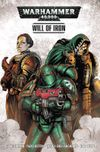[The cover image for Warhammer 40,000 Vol. 1: Will of Iron]