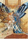 [The cover image for Wika]
