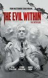 [The cover image for The Evil Within Vol. 2: The Interlude]
