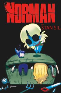 [Image for Norman: The First Slash]