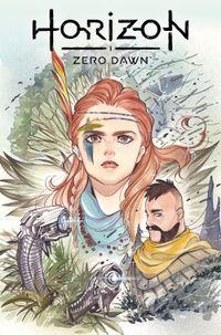 [Image for Horizon Zero Dawn: Liberation]