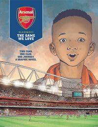 [Image for Arsenal FC: The Game We Love]