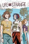 [The cover image for Life is Strange Vol. 2: Waves]