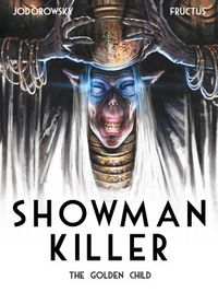 [Image for Showman Killer]