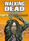 [The cover image for The Walking Dead: Magazine Companion]