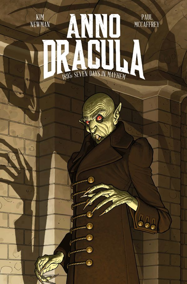 [Cover Art image for Anno Dracula]