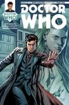 [The cover image for Doctor Who: The Tenth Doctor]
