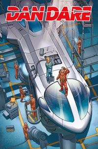 [Image for Dan Dare]