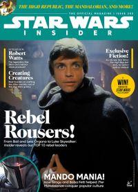[Image for Star Wars Insider #203]