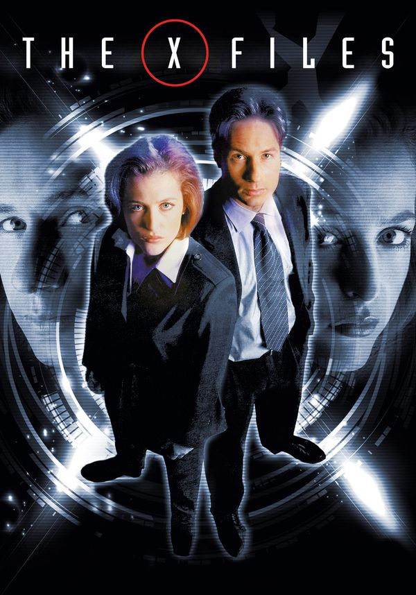 [Cover Art image for X-Files Vol. 3: Conspiracy Theory, The Truth, Secrets & Lies]