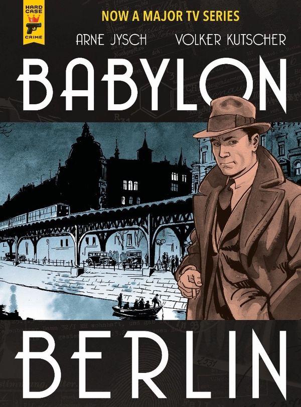 [Cover Art image for Babylon Berlin]
