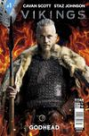 [The cover image for Vikings: 2nd Print]