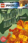 [The cover image for Lego Ninjago: Who is the Phantom Ninja?]