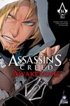 [The cover image for Assassin's Creed: Awakening]