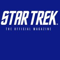 [Image for Star Trek Magazine – New Dates]