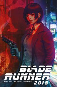 [Image for Blade Runner: 2019]