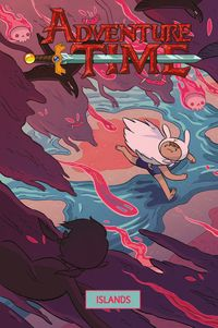 [Image for Adventure Time OGN: Islands]