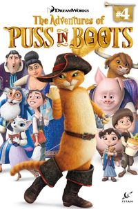 [Image for Puss in Boots]