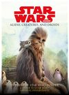 [The cover image for Star Wars: Aliens , Creatures and Droids]