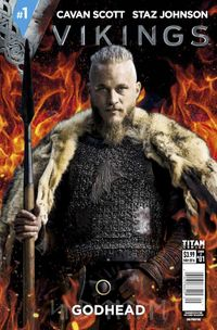 [Image for Vikings: 2nd Print]
