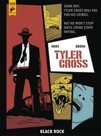[Image for Tyler Cross: Black Rock]