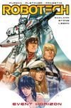 [The cover image for Robotech: Event Horizon]