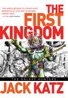 [The cover image for The First Kingdom Vol. 2: The Galaxy Hunters]