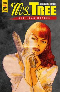[Image for Ms. Tree Vol. 1: One Mean Mother]