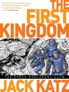 [The cover image for The First Kingdom Vol. 5: The Space Explorers Club]