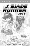 [The cover image for Blade Runner 2019 Vol. 1: Los Angeles Artist's Edition]