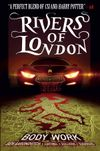 [The cover image for Rivers Of London Vol. 1: Body Work]