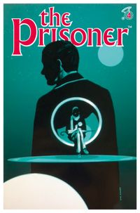 [Image for The Prisoner: The Uncertainty Machine]