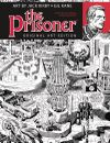 [The cover image for The Prisoner: Jack Kirby Gil Kane Art Edition]