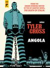 [The cover image for Tyler Cross: Angola]