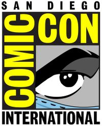 [Image for SAN DIEGO COMIC CON LINEUP]