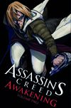 [The cover image for Assassin's Creed: Awakening Vol. 2]