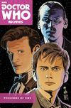 [The cover image for Doctor Who: Prisoners of Time Omnibus]