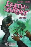 [The cover image for Death Sentence London]