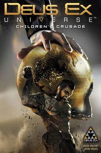 [Image for Deus Ex]