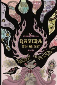 [Image for Ravina The Witch]