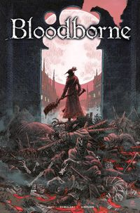 [Image for FREE COMIC: Issue #1 of Bloodborne: The Death of Sleep!]