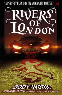 [Image for Rivers of London]
