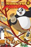 [The cover image for Kung Fu Panda]